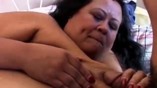 Tits ebony chubby ssbbw