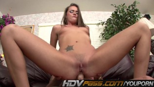 Hdvpass Pretty Tori Black Loves To Get Butt Banged PornZek.Com