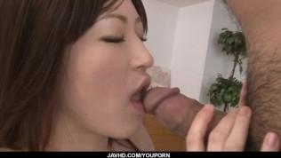 Teenriko Oshima Fucked By Step Dad In Hardcore PornZek.Com