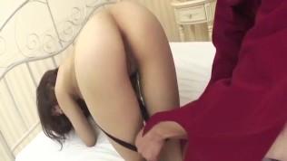 Deep Pumping For Aiuchi Shioris Hairy Twat PornZek.Com