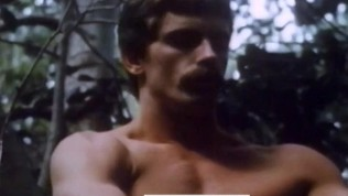 Fantasy Man Comes to Life – Trippy Scene from FIRE ISLAND FEVER (1979)
