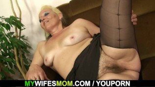 Mother Inlaw Taboo Sex After Photosession PornZek.Com