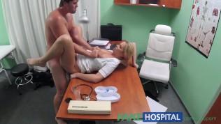 Bare bum erection man nurse spank