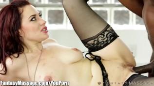 Masseuse Takes Advantage Of Clients Big Cock PornZek.Com