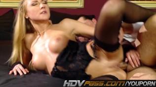 Meg Laren Getting Anal Sex PornZek.Com