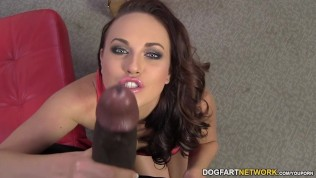 Josi Valentine Tries Mandingo's Bbc PornZek.Com