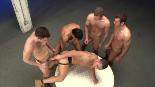 So Many Cocks For Two Holes – Hot House