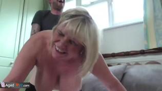 boho bitch fuck by massive cock