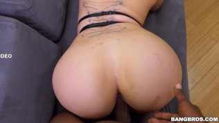 Big Tits Pornstar Nina Kayy Makes It To Ass Parade For Anal Sex (ap15879) PornZek.Com