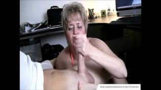 Xxxrated porn hand job