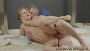 Dane Jones Handsome Photographer Creampies Petite European Milf PornZek.Com