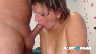 Free mature couple penetration