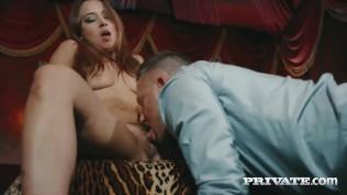 Private.com-Taylor Sands Smiles For Cumshots PornZek.Com