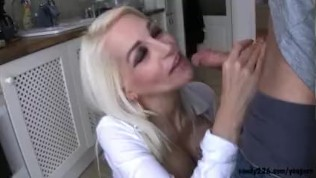 Hot German Milf Sandy226-Young Cocks First Time .. PornZek.Com