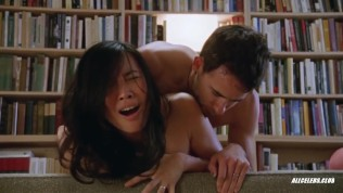 Sook-Yin Lee Sex Scene in Shortbus