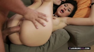 LASUBLIMEXXX Lucy Bell Gets Her Ass Pounded Really Hard