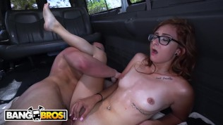 BANGBROS – The Bang Bus Helping Out An Out Of Towner Named Kadence Marie