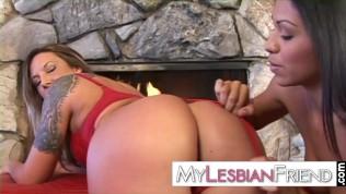 Sensual sexy porn