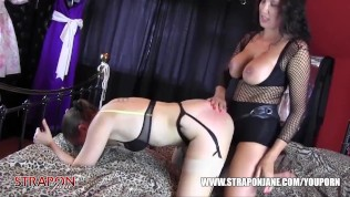 strap on jane lesbian sex massage montreal