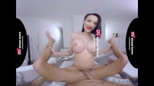 TSVirtuallovers – Big Tits Shemale Diva