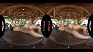 RealityLovers – Playing With Moms Pussy VR