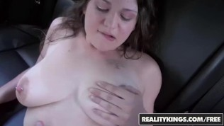 Reality Kings-Curvy Teen Alyssa Gets Picked Up And Fucked In The Backseat PornZek.Com
