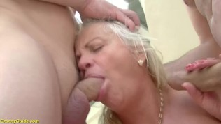 Our Sexy Moms First Double Penetration PornZek.Com