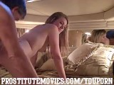 Blonde escort creampie on the yacht.mp4