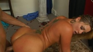 Flower Tucci - Who wants to marry a big cock