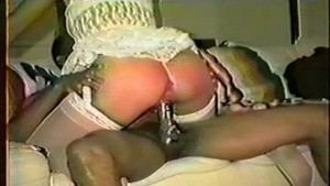 wife doing a black guy 2