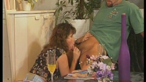 Wife taking breathalyzer test on his dick pt 1/4