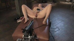 Claudia never fucked on camera - see her big day!