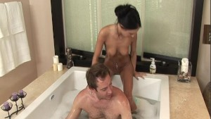 His first Nuru Massage p. 1/2