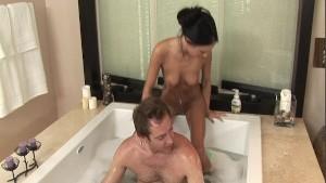 His first Nuru Massage p. 1/2