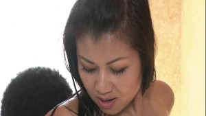 Hot Interracial Nuru Massage p.1