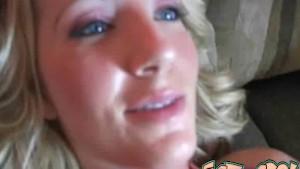 Ass Licking Barbie Cummings Gets Fucked n Facial
