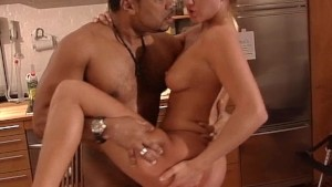 Fraulein frolics with BBC