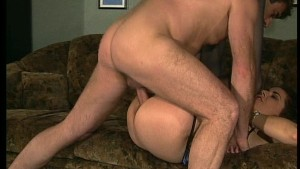 He fills her pussy - DBM Video