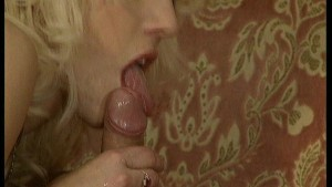 Vintage babes getting down and dirty - DBM Video