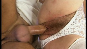 Plump hairy pussy - DBM Video