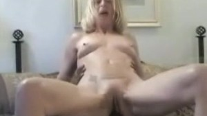 Real House Wife on Bare BBC