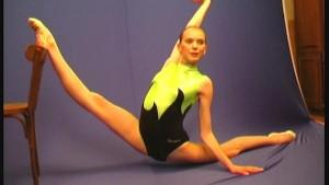 Marina ballerina show