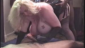 Two hotties with BIG tits in one video PT. 1/3
