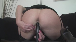 Office Milf Gets Naughty At Work