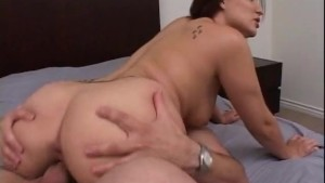 Hairy Pussy Amateur Dick Pounded