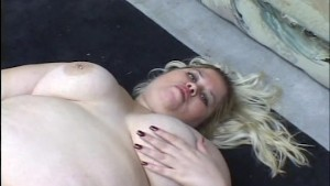 BBW's dildo meets hot wet pussy PT.3/3