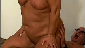 fat mom needs a young cock
