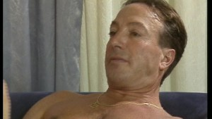 Redheaded MILF and the maid give older man the business.