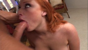 Vixen begs for his cock then gets soaked