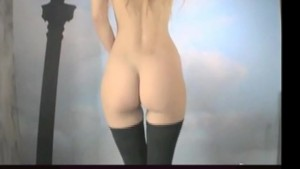 compilation of sexy french lingerie